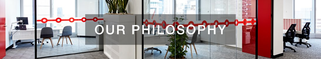 Our Philosophy | Morphos